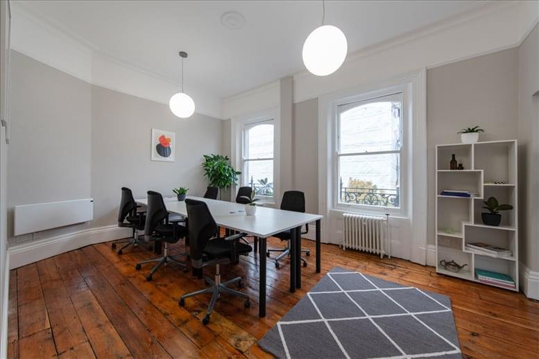 Office for Rent on 30 Binney Street, Mayfair Bond Street
