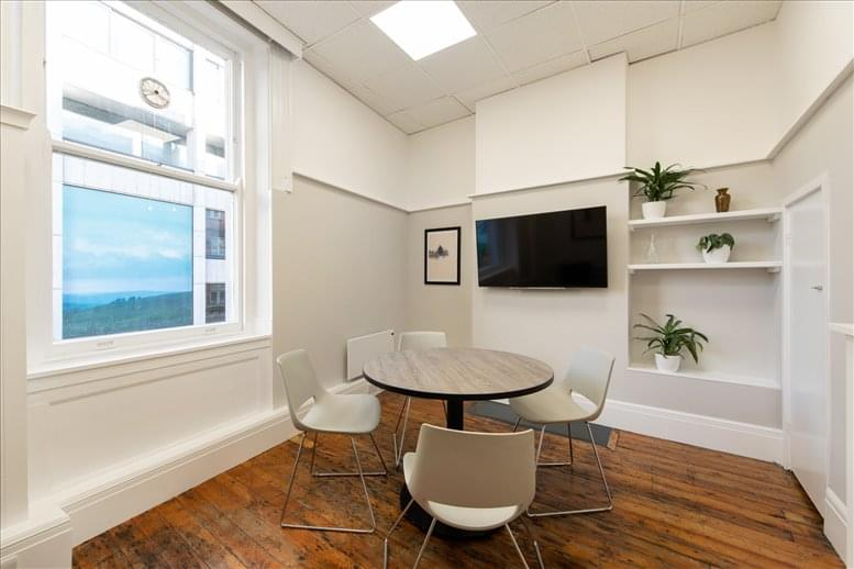 Bond Street Office Space for Rent on 30 Binney Street, Mayfair