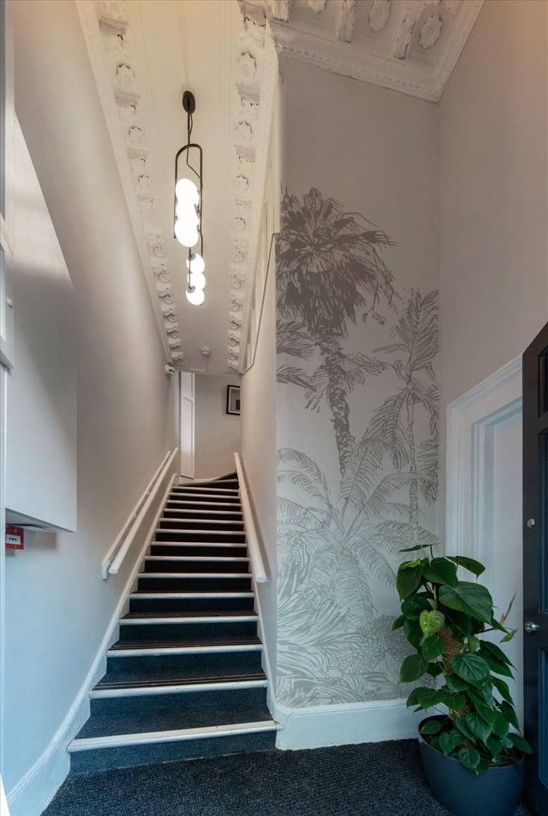 Rent Bond Street Office Space on 30 Binney Street, Mayfair