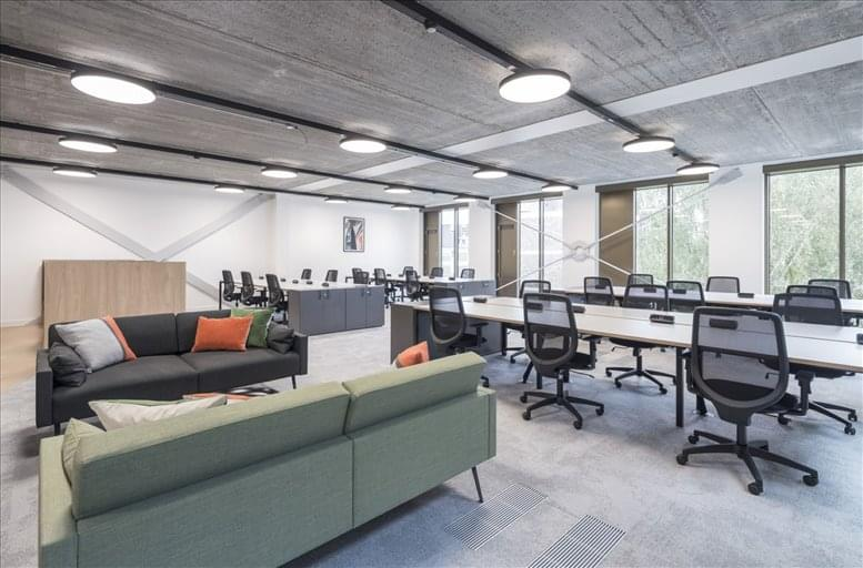 Photo of Office Space on Verse Building, 18 Brunswick Place Old Street