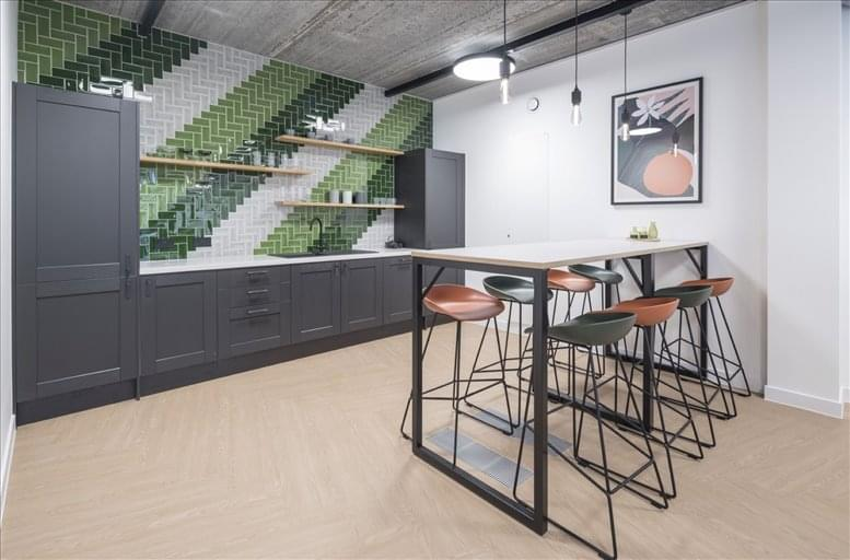 Office for Rent on 18 Brunswick Place Old Street
