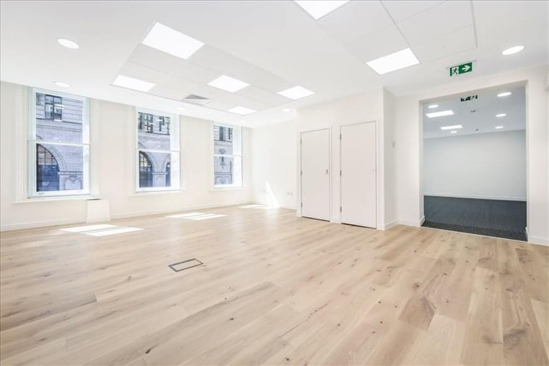 Photo of Office Space on 32 Wigmore Street Cavendish Square