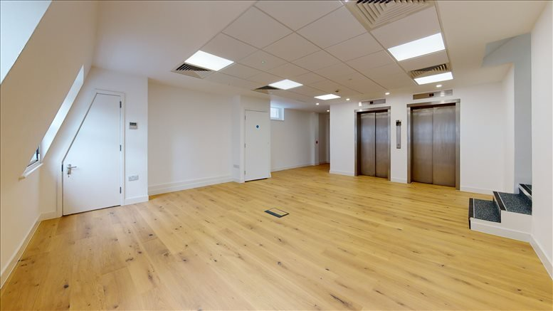 32 Wigmore Street Office for Rent Cavendish Square