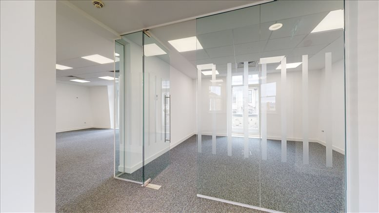 Picture of 32 Wigmore Street Office Space for available in Cavendish Square