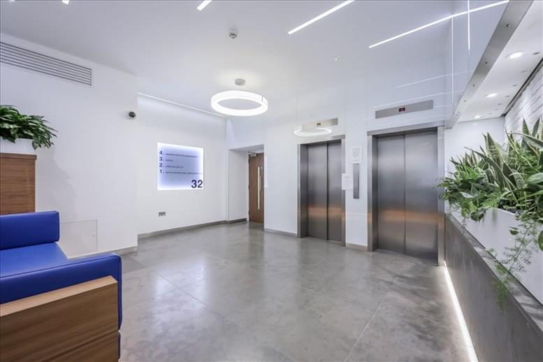 Office for Rent on 32 Wigmore Street Cavendish Square