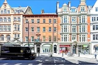 Photo of Office Space on 32 Wigmore Street - Cavendish Square