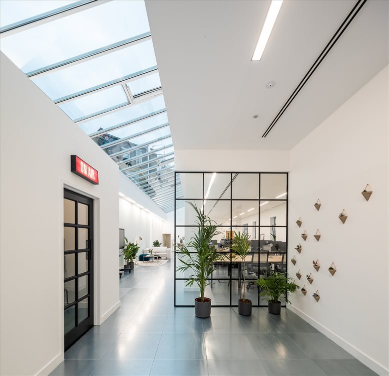 Image of Offices available in Kings Cross: 8 Leeke Street, Kings Cross