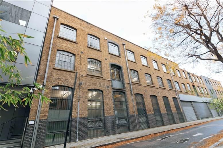 1 Boundary Row Office Space Southwark