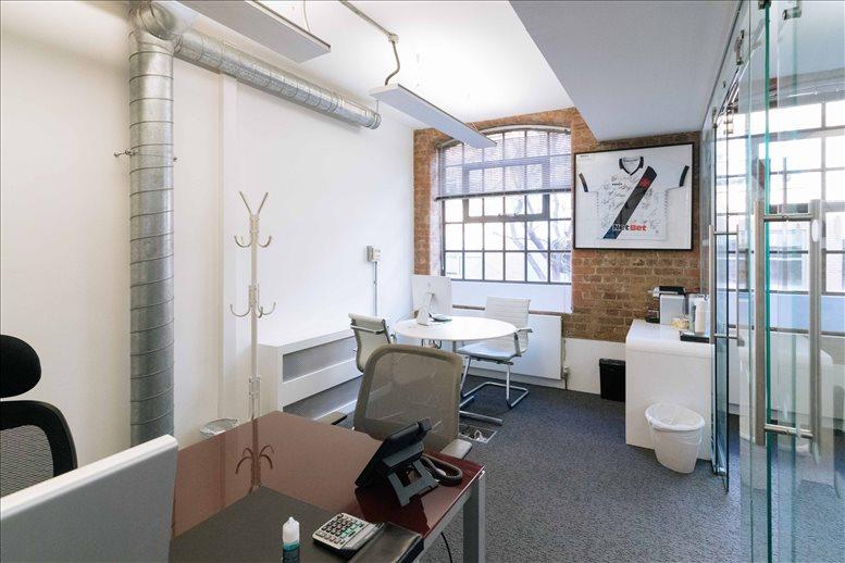 1 Boundary Row Office for Rent Southwark