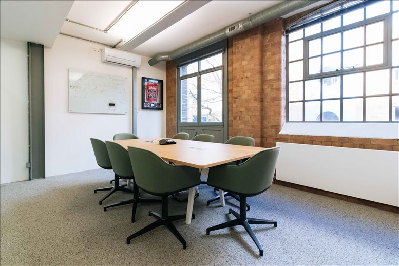Picture of 1 Boundary Row Office Space for available in Southwark