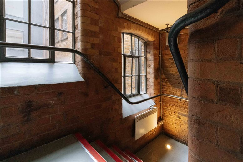Image of Offices available in Southwark: 1 Boundary Row