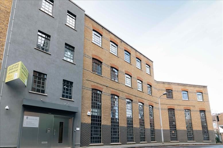 8 Boundary Row Office Space Southwark