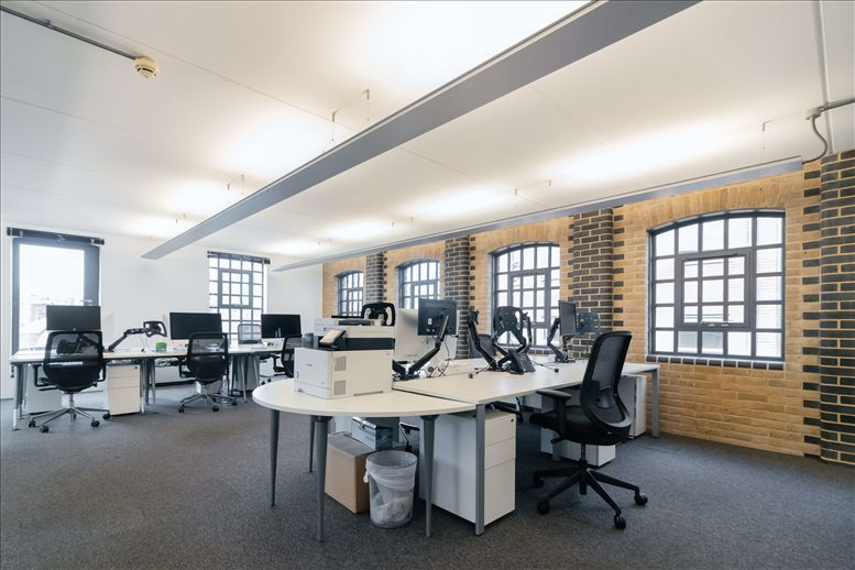 Photo of Office Space on 8 Boundary Row Southwark