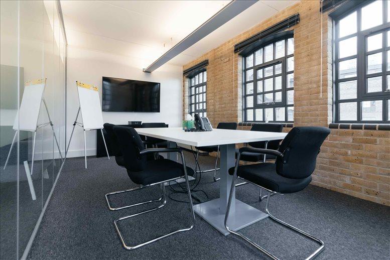 8 Boundary Row Office for Rent Southwark