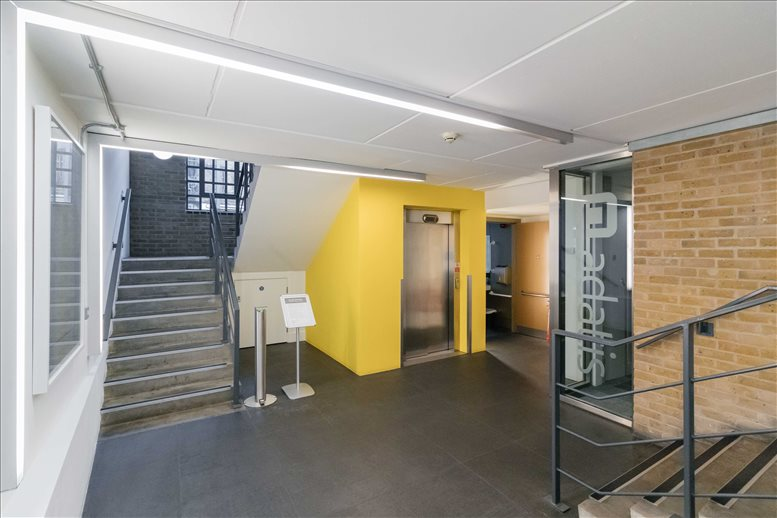 Image of Offices available in Southwark: 8 Boundary Row