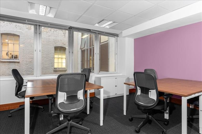 Photo of Office Space on 17 Hanover Square, Mayfair Oxford Street