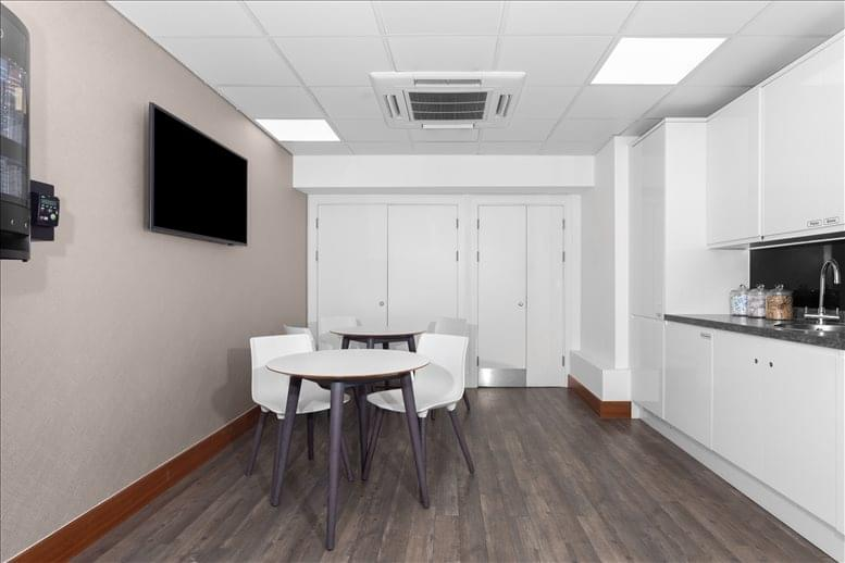 Image of Offices available in Oxford Street: 17 Hanover Square, Mayfair