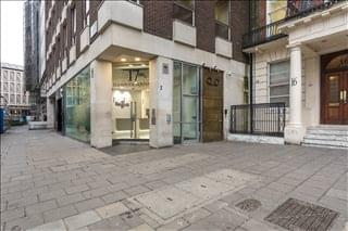 Photo of Office Space on 17 Hanover Square - Oxford Street
