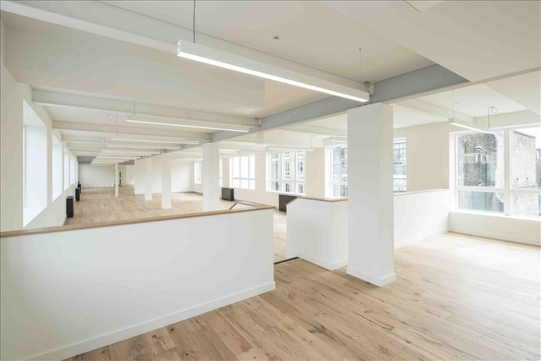 Office for Rent on 4-26 Britannia Street Kings Cross
