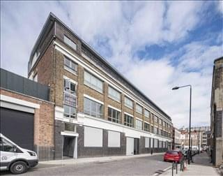 Photo of Office Space on 4-26 Britannia Street - Kings Cross