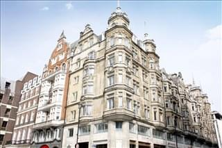 Photo of Office Space on 14 Hanover Square - Oxford Circus