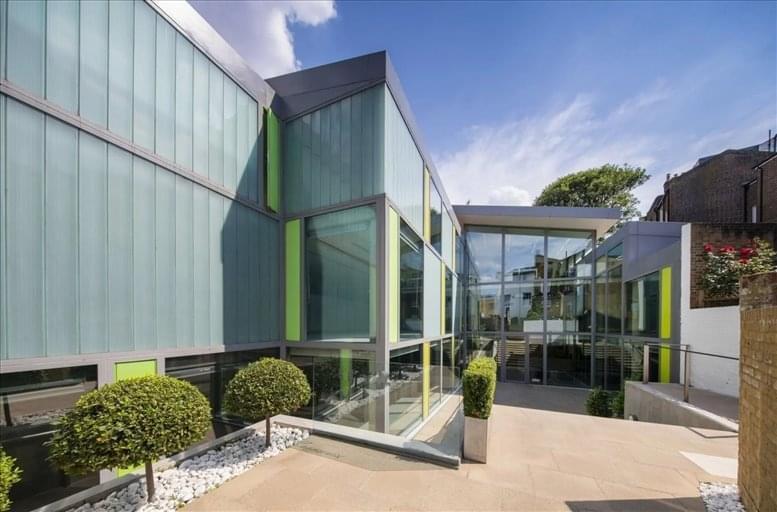 35 Inverness St, London Office Space Bermondsey