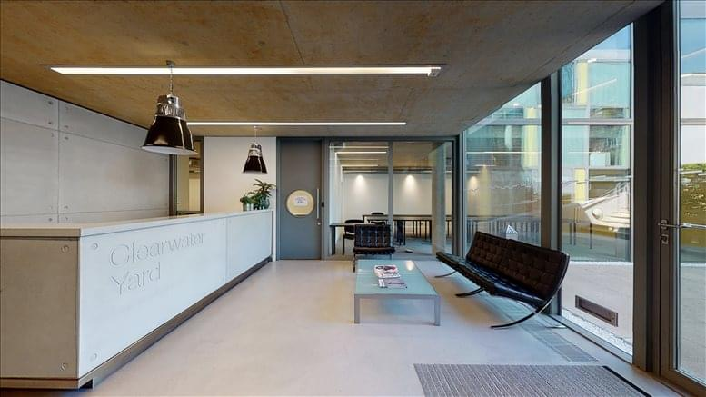 Picture of 35 Inverness St, London Office Space for available in Bermondsey