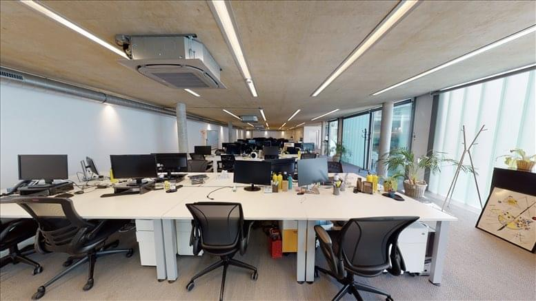 Office for Rent on 35 Inverness St, London Bermondsey