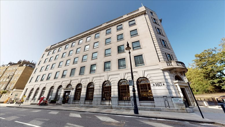 21 Grosvenor Place, Belgravia available for companies in Belgravia