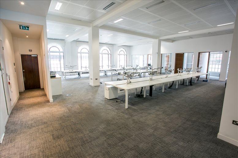 Photo of Office Space on 21 Grosvenor Place, Belgravia Belgravia