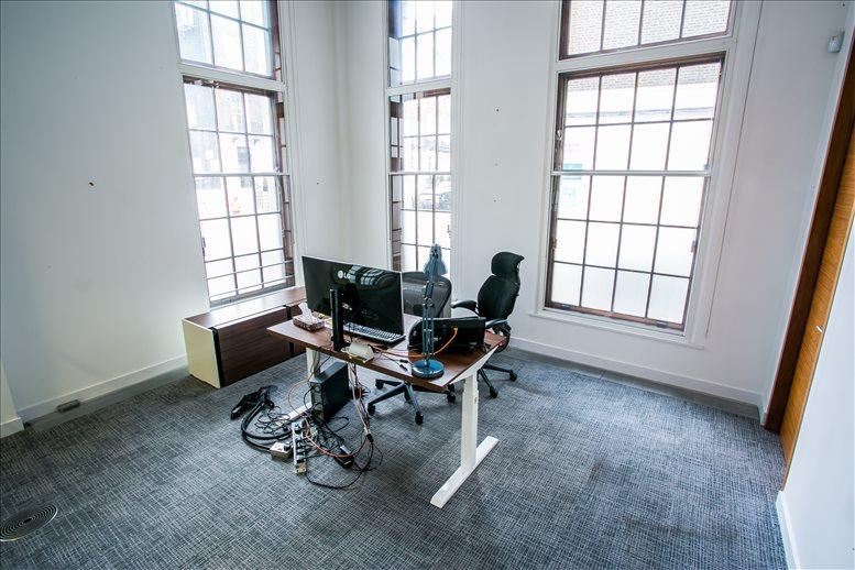 21 Grosvenor Place, Belgravia Office for Rent Belgravia