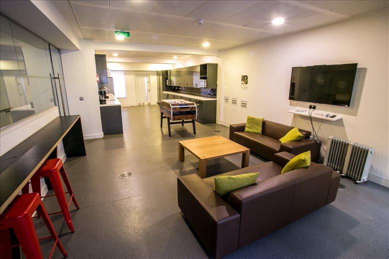 Office for Rent on 21 Grosvenor Place, Belgravia Belgravia
