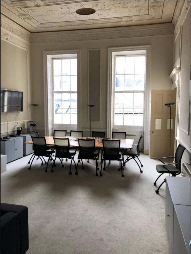 Ground Floor, 9 Mansfield Street, Marylebone, London available for companies in Cavendish Square