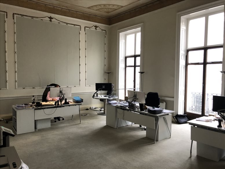 Picture of 9 Mansfield Street Office Space for available in Marylebone