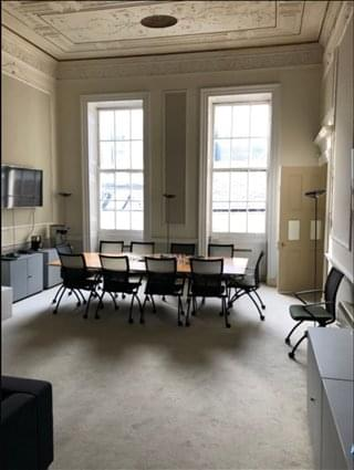 Photo of Office Space on Ground Floor, 9 Mansfield Street, Marylebone - Cavendish Square