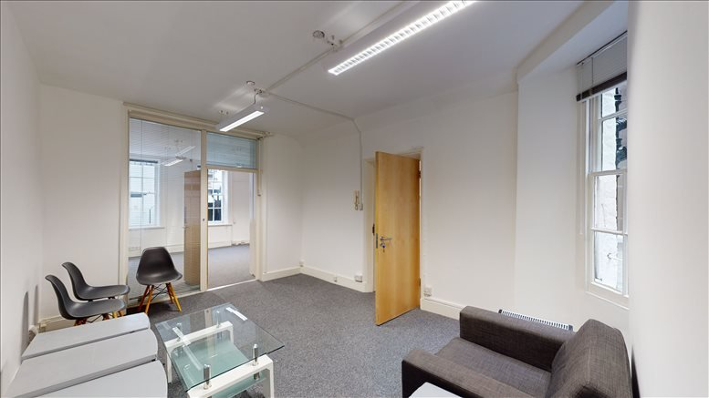 Photo of Office Space on Lower Ground 42, Manchester Street, London Marylebone