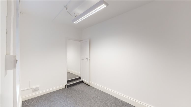 Picture of Lower Ground 42, Manchester Street, London Office Space for available in Marylebone