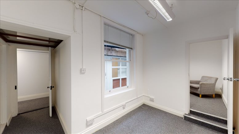 Office for Rent on Lower Ground 42, Manchester Street, London Marylebone