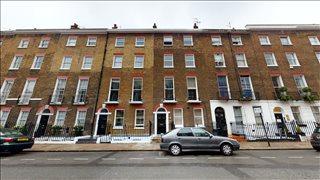 Photo of Office Space on 42 Manchester St, Marylebone - Marylebone