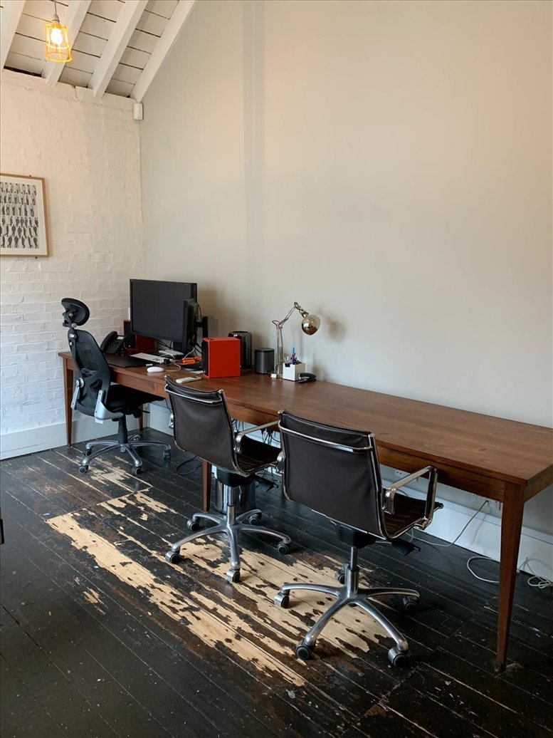 30-32 Neal St, Covent Garden, London Office for Rent Charing Cross
