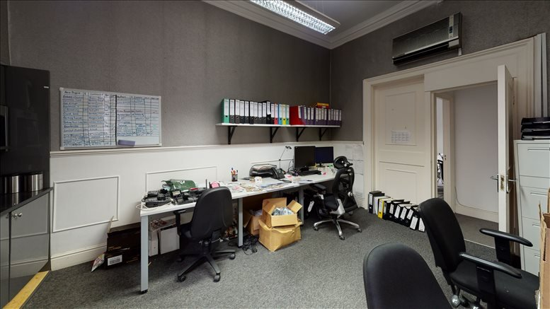Office for Rent on First Floor, 42 Manchester Street, London Marylebone