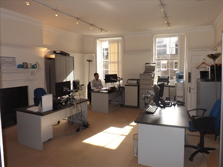 Photo of Office Space on 9 Mansfield Street, Marylebone Cavendish Square