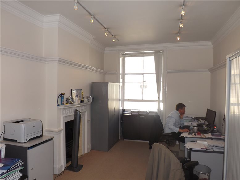 9 Mansfield Street, Marylebone Office for Rent Cavendish Square