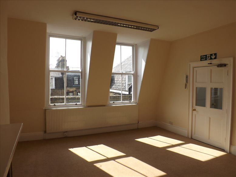 Third Floor, 9 Mansfield Street, Marylebone, London available for companies in Cavendish Square