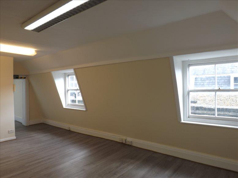Photo of Office Space on 9 Mansfield Street Marylebone