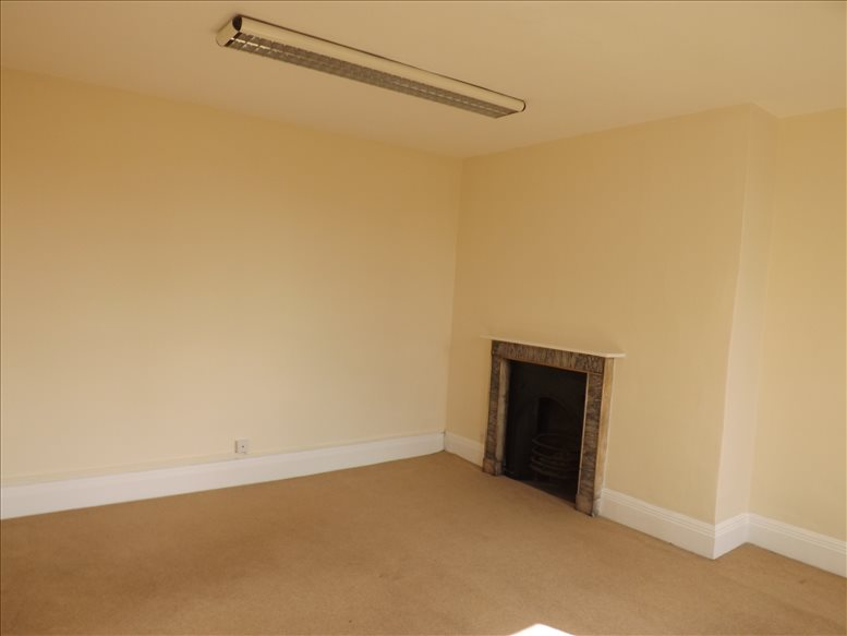 9 Mansfield Street Office for Rent Marylebone