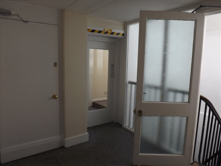 Office for Rent on 9 Mansfield Street Marylebone