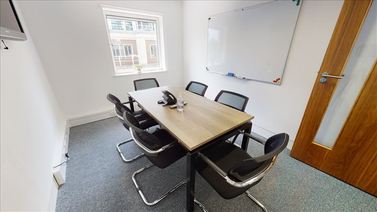 Photo of Office Space on 5th Fl, 7-8 Savile Row, Mayfair, London Soho