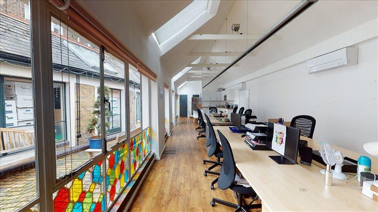 Photo of Office Space on 2 Plantain Pl, Crosby Row, London Borough