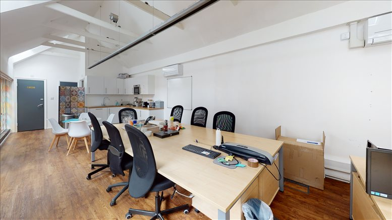 2 Plantain Pl, Crosby Row, London Office for Rent Borough